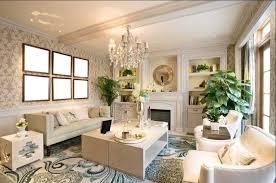 wohnzimmer tapeten landhausstil schöne wohnzimmermöbel mit wohnzimmer tapeten design blaumen