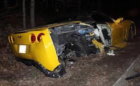 corvette crash hshire faces dui charges in c6 corvette crash