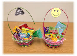 healthy easter baskets easter baskets that are healthy live your