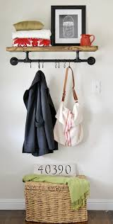 Diy Entryway 15 Diy Entryway Projects You U0027ll Be Glad To See Each Day