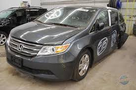 2012 honda odyssey warranty used 2012 honda odyssey shocks struts for sale