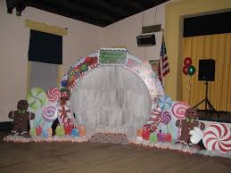 candyland christmas decorations christmas ideas