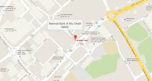kuwait on a map business banking nbad kuwait