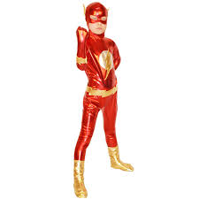 Kids Superhero Halloween Costumes Aliexpress Buy Flash Costume Kids Boys Men Cosplay