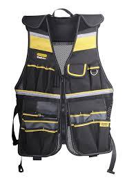 stanley fmst530201 fatmax tool vest amazon com