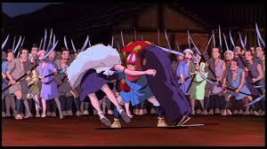 disney brings princess mononoke to blu ray axs