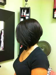 one side stack sassy bob bllack hair best 25 swing bob hairstyles ideas on pinterest dramatic hair