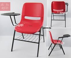 Ergonomic Reading Chair Seminar Room Chair With Board Ergonomic Reading Chair