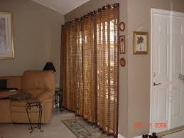 window treatment ideas for door walls day dreaming and decor