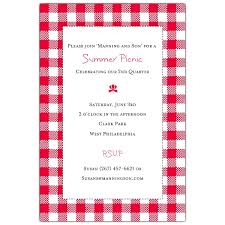 blanket company picnic invitations paperstyle