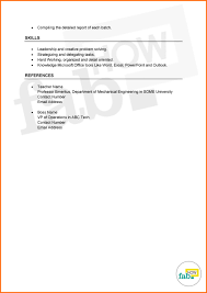 Combination Resume Samples How To Make An Outstanding Resume Get Free Samples