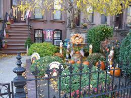 outdoor thanksgiving decorations ideas ideas for harvest decorations for the home for halloween and