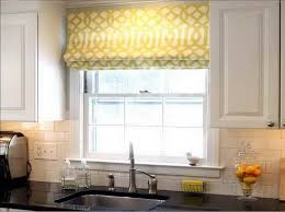curtains ideas for kitchen curtains floral kitchen fabric interior