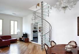 home design inspiring smallest spiral staircase for your stairs
