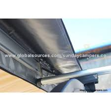 Retractable 4wd Awnings China Car Accessories Outdoor Use Car Side Retractable Awning On