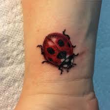 ladybug tattoos butterfly tattoos lady bug tattoo me art tattoos