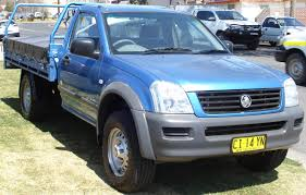 holden rodeo ra phil u0027s used cars