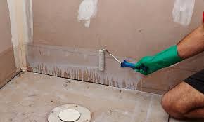 Bathroom Waterproofing How To Waterproof Your Bathroom Floor Bunnings Warehouse