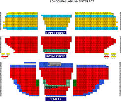 Hammersmith Apollo Floor Plan Londontickets Uk Com Tickets To All The Best Musicals In London