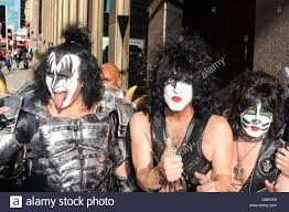 paul stanley halloween costume gene simmons paul stanley eric singer and tommy thayer of kiss