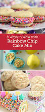 31 best fix with a mix images on pinterest dessert recipes