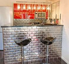 new and traditional brick wall tiles modern kitchen and bathroom