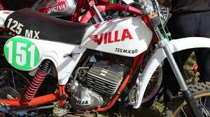 italian motocross bikes classic