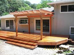 How To Build A Pergola by A 1 Construction U2013 Deck Fence Stairs Railings And Dry Rot