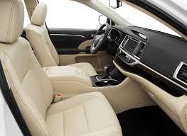 inside toyota highlander my cars quality 2017 toyota highlander release date info specs
