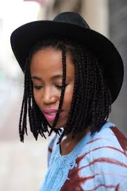 10 beautiful short bob hairstyles for black women