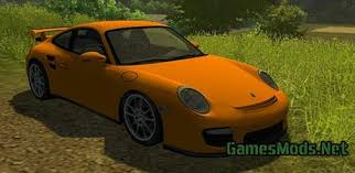 porsche 911 mods porsche 911 v 1 0 gamesmods fs17 cnc fs15 ets 2 mods
