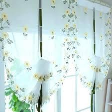 voilages cuisine rideaux voilages cuisine rideaux pour porte ou fentre rideau