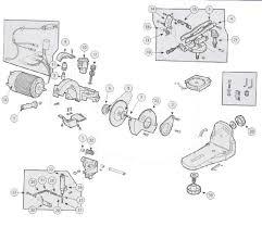 amazing craftsman 257190470 parts list and diagram