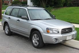 2014 Forester Roof Rack by 2005 Subaru Forester Specs And Photos Strongauto