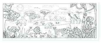 Coloriage Animal Gratuit La Coloriage Danimaux Chat A Imprimer