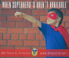 jbm bureau jbm patrol protection corp security guard service