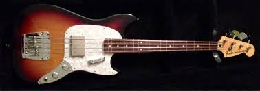 pawn shop mustang bass best way to get a 60 s serge gainsbourg sound page 2