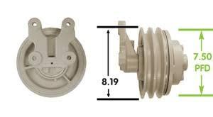 cummins n14 fan clutch solenoid engine fan clutches on vanderhaags com