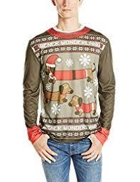 men u0027s novelty sweaters amazon