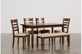 Chris Madden Dining Room Furniture Madden 6 Dining Set Living Spaces