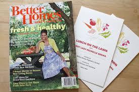 white house vegetable garden project u2014 letterpress wedding