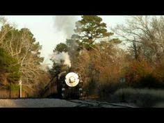 on the polar express in palestine texas texas bloggers