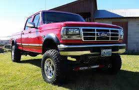 95 Ford Diesel Truck - 1995 ford f350 news reviews msrp ratings with amazing images