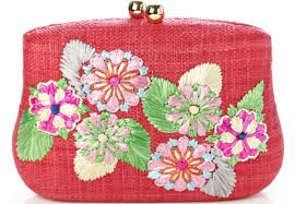 The Pink Clutch 2016 by A Brief History Of The Evening Clutch And The Designers Who Make
