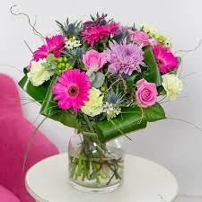 gerbera bouquet friendship florist delivered s day flowers iflorist