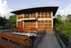 Tropical Home Decorations Inside Home Design Ideas Decor Bssoi Minimalist Modern Duplex