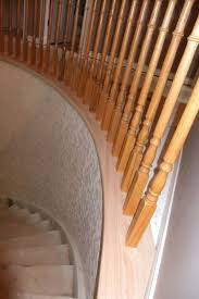 custom wood stair nosing in kingston ontario
