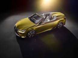 lexus toronto auto show lexus lf c2 concept creates amazing in toronto