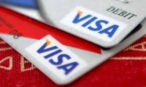 walmart canada to stop accepting visa cards business the guardian