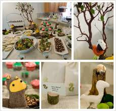 woodland themed baby shower woodland themed baby shower baby shower ideas